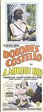 A Million Bid (1927) Poster