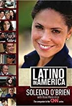Primary image for CNN Presents: Latino in America