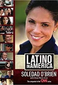 Primary photo for CNN Presents: Latino in America