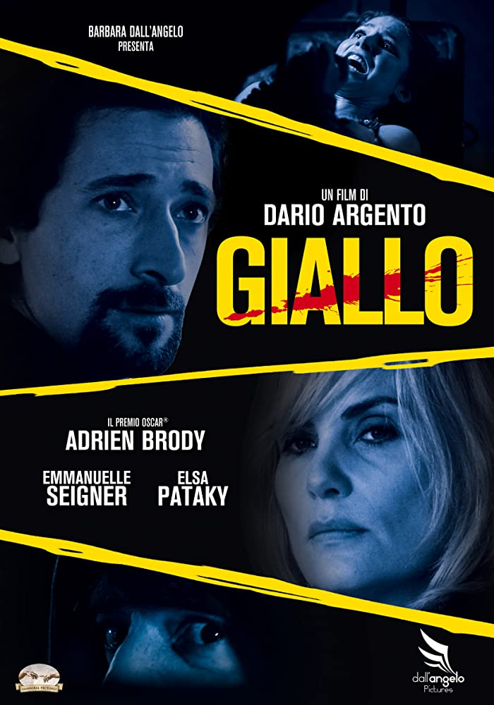 Giallo مترجم