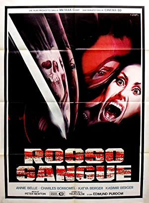 Absurd (1981) • 22. Januar 2020