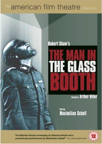 the man in the glass