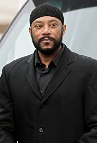Primary photo for Ricky Harris