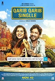 Almost Single (2017) Qarib Qarib Singlle 720p