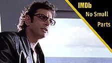 IMDb Exclusive #14 - Jeff Goldblum