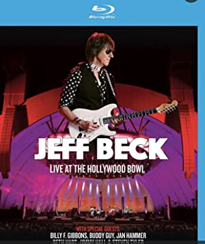 Where to stream Jeff Beck: Live at the Hollywood Bowl