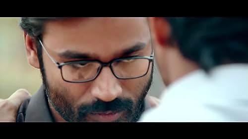 Velaiilla Pattadhari 2 Telugu Teaser