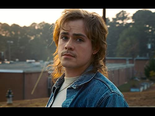 "Meet New ""Stranger Things"" Star Dacre Montgomery"