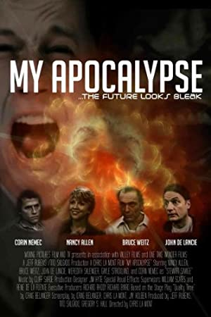 Sci-Fi My Apocalypse Movie