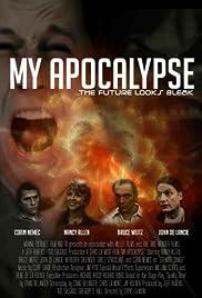 My Apocalypse Poster