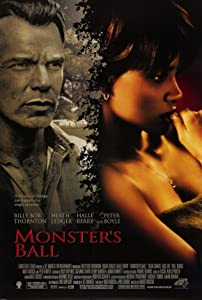 Latest movie downloading Monster's Ball [iPad]