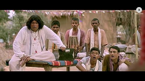 Panchlait | Official Trailer | Amitosh Nagpal, Anuradha Mukherjee, Rajesh Sharma