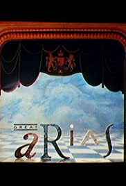 Great Arias: War and Peace Poster