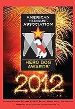 2012 Hero Dog Awards