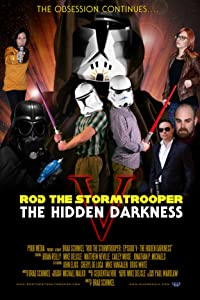 Rod the Stormtrooper: Episode V - The Hidden Darkness full movie in hindi free download hd 1080p