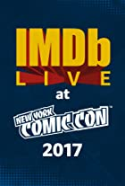 S1.E1 - IMDb LIVE at New York Comic Con 2017