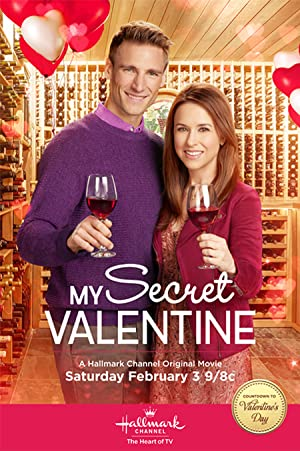Movie My Secret Valentine (2018)