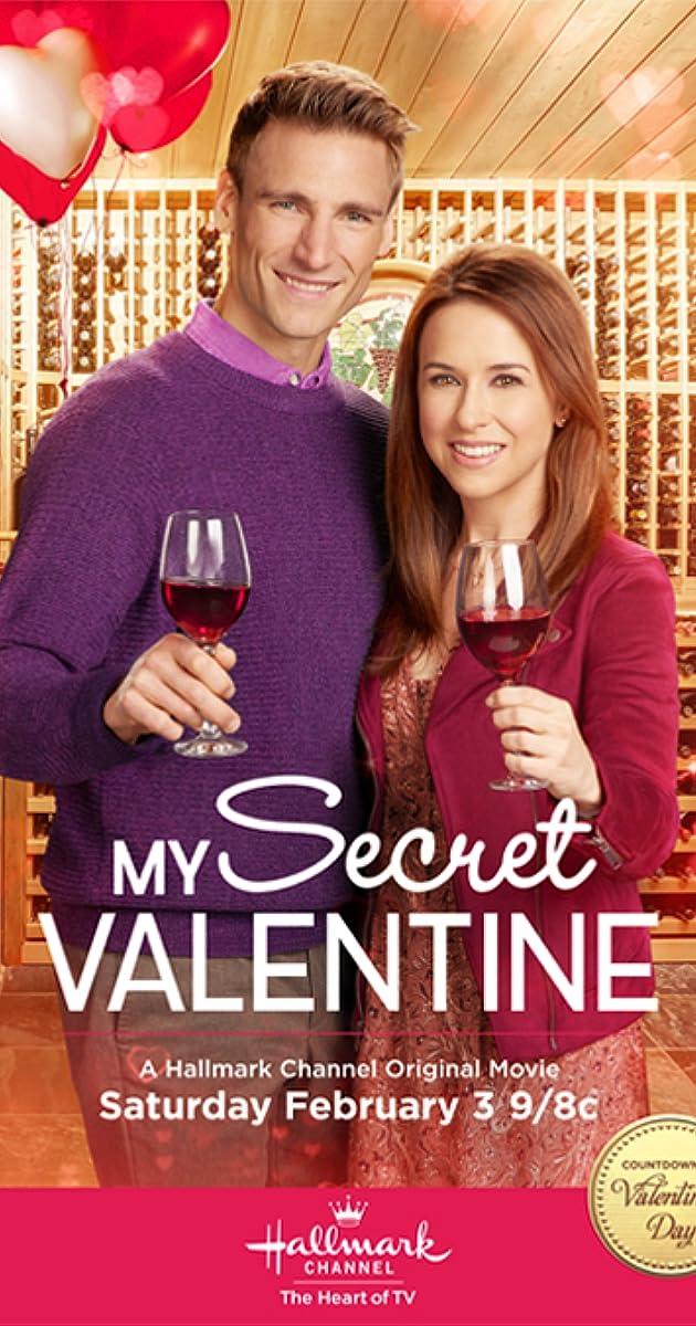 My Secret Valentine Tv Movie 2018 Imdb