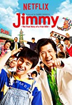Jimmy: The True Story of a True Idiot