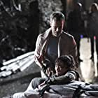 JR Bourne and Paula Patton in Somewhere Between (2017)