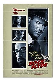 Rock Slyde(2009) Poster - Movie Forum, Cast, Reviews