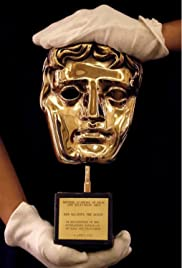 The British Academy Television Awards Poster