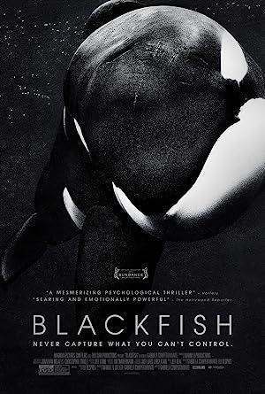 Where to stream Blackfish