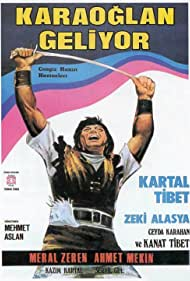 Karaoglan geliyor: Cengiz Han'in hazineleri (1972)