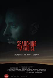 Searching for Paradise Poster