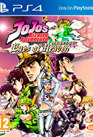 JoJo's Bizarre Adventure: Eyes of Heaven (Video Game 2015