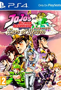 Primary photo for JoJo's Bizarre Adventure: Eyes of Heaven