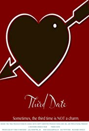 Third Date Poster