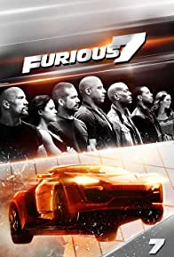 Primary photo for Furious 7: Race Wars