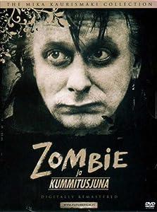 Movie pc hd download Zombie ja Kummitusjuna [BDRip]