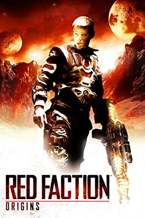 Where to stream Red Faction: Origins