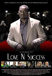Love N Success Poster