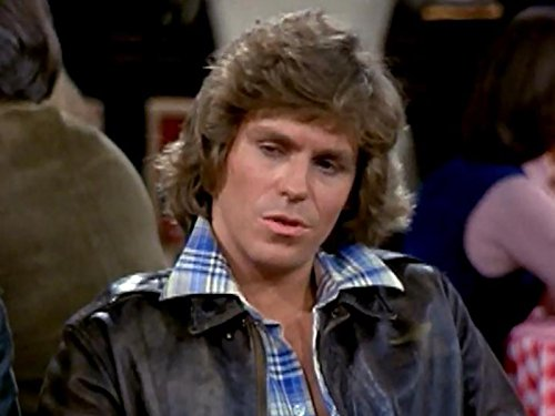 Jeff Conaway in Taxi (1978)