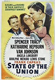 State of the Union(1948) Poster - Movie Forum, Cast, Reviews