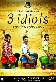 3 Idiots | 720p | DVDRIP | Hindi | 700mb