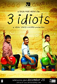 Primary photo for 3 Idiots