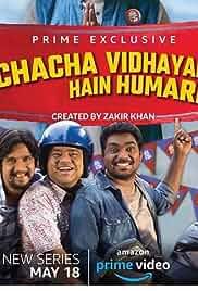 Chacha Vidhayak Hain Hamare Poster