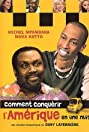 How to Conquer America in One Night (2004) Poster