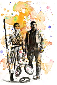 Primary photo for The Scavenger & the Stormtrooper: A Conversation with Daisy Ridley and John Boyega
