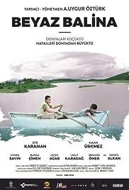 Beyaz Balina Poster
