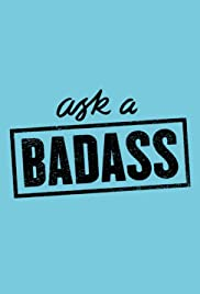 Ask a Badass with Elizabeth Banks Poster