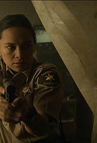 Sonya Balmores in Sidewinder (2020)