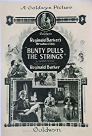 Bunty Pulls the Strings Poster