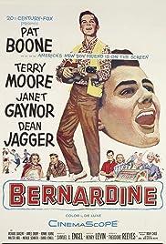 Bernardine Poster