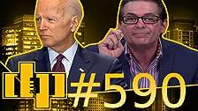 Demdebate 2 Recap! - A Manatee Cries Wolf? - Jimmy Dore Live Stories!