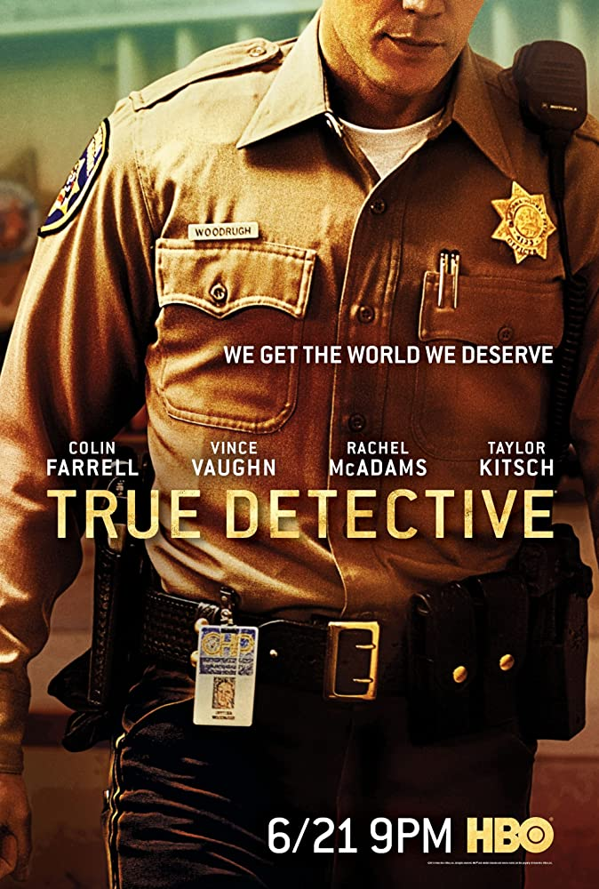 True Detective S1 (2014) Subtitle Indonesia